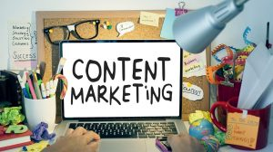 Why Is Content Marketing Important In Building A Brand?