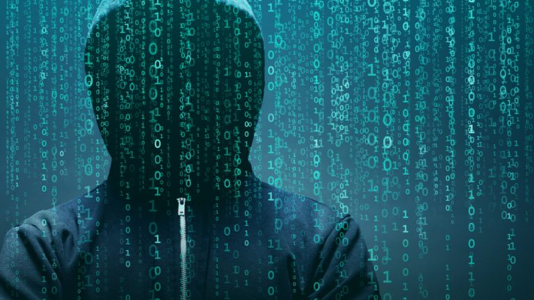 Hackers and scammers of Russian darknet