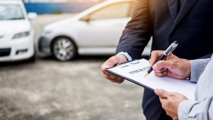 Know These 4 Benefits About Car Insurance!